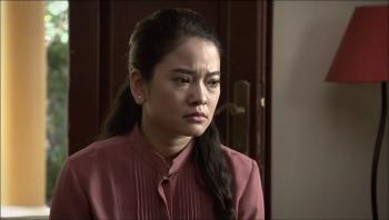 Lửa ấm - Tập 27 (tối 6/11): Thủy quyết định mua nhà bất chấp ý kiến của Minh?