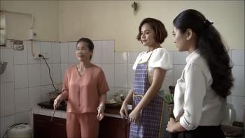 Lửa ấm - Tập 30 (tối 11/11): Thủy bắt gặp tiểu tam tại nhà mình