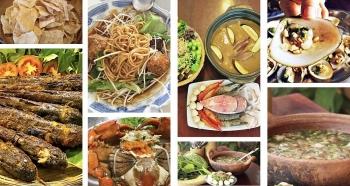 Ăn gì khi đi du lịch Cà Mau?