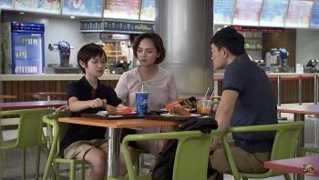 Lửa ấm - Tập 31 (tối 12/11): Ngọc đi ăn cùng bố con Minh gửi hình khiêu khích Thủy