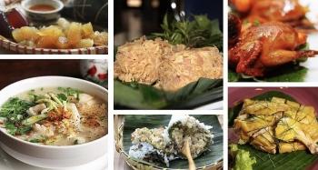 Ăn gì khi đến đất Bắc Ninh?