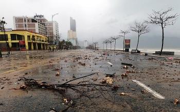 Thời tiết 16/11: Tiếp tục mưa trải dài từ Trung ra Bắc