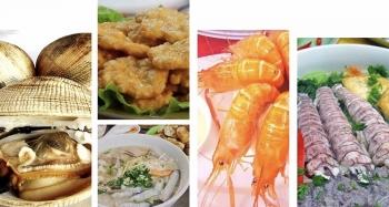 Ăn gì khi đi du lịch Quảng Ninh?