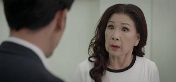 Trói buộc yêu thương - Tập 27 (tối 18/11): Khánh hỗn láo quát thẳng vào mặt mẹ