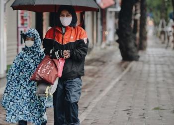 Bắc Bộ đón đợt không khí lạnh mới vào cuối tuần, có nơi xuống dưới 10 độ