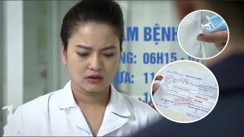 Lửa ấm - Tập 37 (tối 20/11): Hoàng cầu hôn bất thành, Thủy dính máu bệnh nhân nhiễm HIV