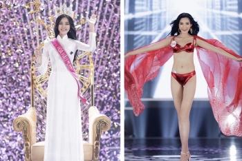 Nhan sắc đời thường của tân Hoa hậu Việt Nam 2020 Đỗ Thị Hà