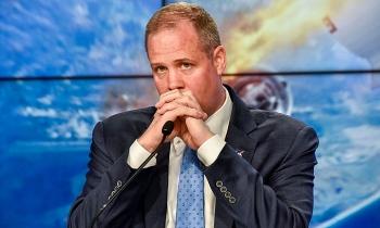 Giám đốc Cơ quan Hàng không Vũ trụ Mỹ tuyên bố từ chức khi ông Biden lên nắm quyền