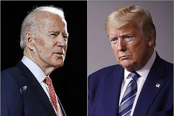Ông Donald Trump đồng ý bắt đầu chuyển giao quyền lực cho Joe Biden