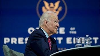 GSA chuyển giao quyền lực cho ông Biden phải chăng ông Trump đã thua?