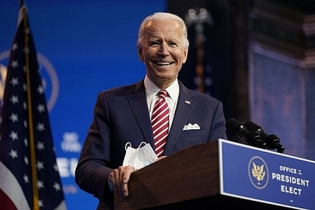 Pennsylvania và Nevada chứng nhận chiến thắng của ông Joe Biden