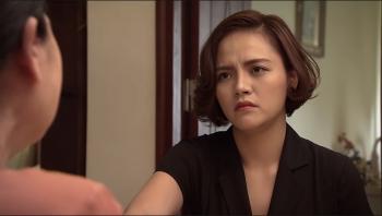 Lửa ấm - Tập 40 (tối 25/11): Ngọc đổ lỗi cho Thủy chuyện Minh không chuyển công tác