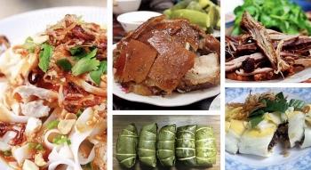 Món ăn không thể bỏ qua khi đặt chân đến Hà Giang