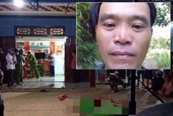 Chân dung hung thủ 2 vụ nổ súng khiến 4 người thương vong tại Quảng Nam