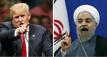 Tình hình Iran - Mỹ thêm căng thẳng cuối nhiệm kỳ của Tổng thống Donald Trump?