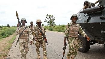 Ít nhất 40 người Nigeria thiệt mạng trong một vụ tấn công của các phần tử vũ trang