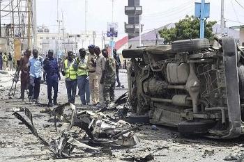 Somalia: Đánh bom liều chết khiến 14 người thương vong