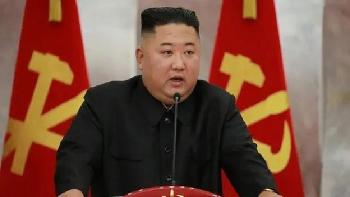 Triều Tiên cắt đứt hoạt động thương mại với Trung Quốc vì sợ COVID-19