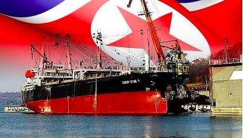 Mỹ cáo buộc Trung Quốc chơi xấu trong vấn đề Triều Tiên