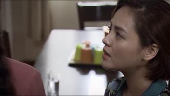 Lửa ấm - Tập 45 (tối 3/12): Tột cùng của sự bức xúc bà Mai đưa Ngọc về nhà ở
