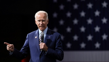 Ông Biden dự định đưa Mỹ trở lại thỏa thuận hạt nhân Iran trong nhiệm kỳ của mình