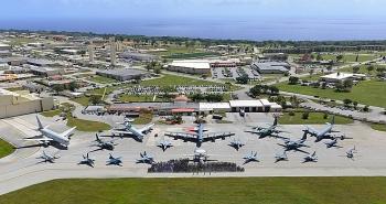Căn cứ quân sự mới của Mỹ lộ diện ngay tại vị trí hiểm hóc với Trung Quốc