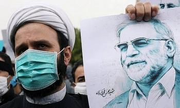 Quan chức Mỹ nói Israel ám sát nhà khoa học hàng đầu Iran