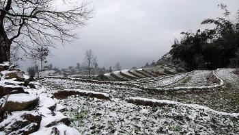 Thời tiết 4/12: Hà Nội rét đậm, vùng núi phía bắc có khả năng xảy ra băng giá