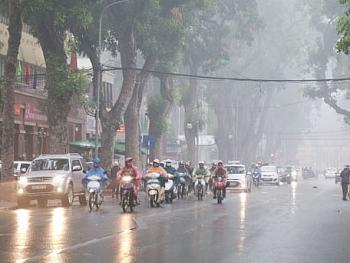 Thời tiết 10 ngày tới (6/12-16/12): Thêm đợt không khí lạnh tăng cường vào ngày 9-10/12