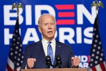 Ông Biden tiếp tục chiến thắng ở Georgia sau 3 lần kiểm phiếu lại