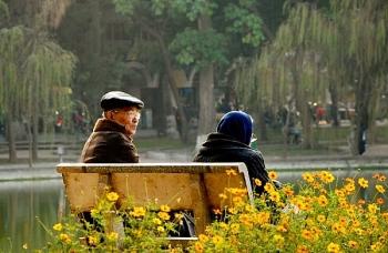 Thời tiết 9/12: Bắc Bộ nắng lạnh, Trung Bộ mưa rải rác nhiều nơi