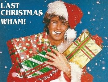 """Lời bài hát """"Last Christmas"""" - ca khúc giáng sinh được yêu thích"""