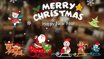Noel 2020: Những lời chúc Giáng sinh độc đáo và ý nghĩa nhất