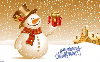 Noel 2020: Lời chúc giáng sinh đáng yêu cho trẻ con
