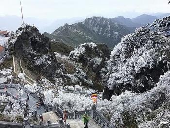 Thời tiết 16/12: Hà Nội và Bắc Bộ rét đậm, khả năng cao có băng giá ở vùng núi cao