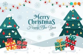 Noel 2020: Lời chúc giáng sinh bằng tiếng Anh ý nghĩa nhất
