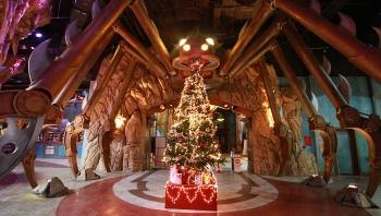 Noel 2020: Những địa điểm đi chơi Noel ở Đà Nẵng bạn không thể bỏ lỡ