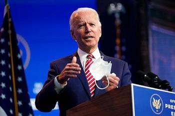 Tổng thống đắc cử Joe Biden sẽ tiêm vaccine COVID-19 công khai vào tuần tới