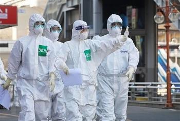 COVID-19 hoành hành, Hàn Quốc gia hạn cảnh báo đặc biệt về việc ra nước ngoài