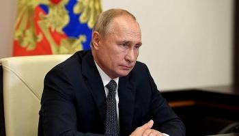 Tổng thống Putin khẳng định Nga không bao giờ can thiệp bầu cử Mỹ