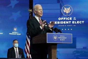 150 thành viên đảng Dân chủ ủng hộ Mỹ tái ký thỏa thuận hạt nhân với Iran