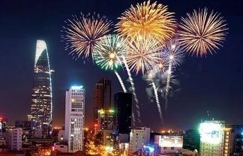 Địa điểm bắn pháo hoa Tết Dương lịch 2021 tại TP. Hồ Chí Minh