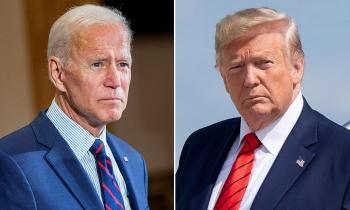 Phản ứng của Tổng thống Trump và ông Biden sau vụ nổ kinh hoàng ở Mỹ