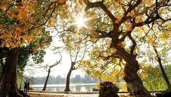Tin thời tiết 27/12: Bắc Bộ và Trung Bộ thêm một ngày nắng ấm
