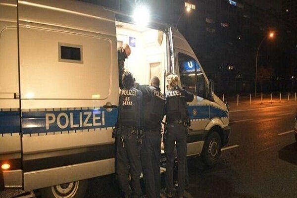 Đức: 4 người nhập viện trong vụ xả súng giữa thủ đô Berlin