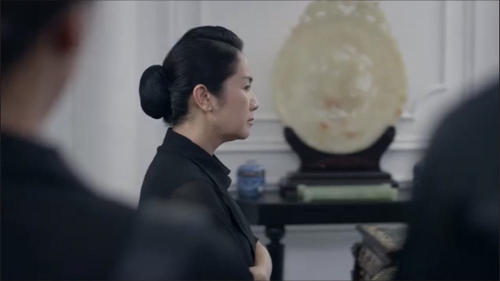 Hướng dương ngược nắng - Tập 7 (tối 28/12): Minh lần đầu lời qua tiếng lại tay đôi với bà Cúc