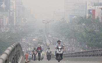Chất lượng không khí hôm nay (28/12) của Hà Nội và các tỉnh tốt hay xấu?