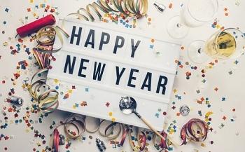 Lời chúc mừng năm mới 2021 hay nhất, ý nghĩa nhất dành cho bạn bè