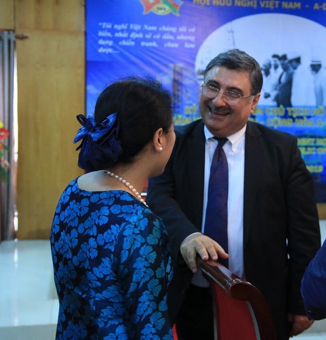 viet nam azerbaijan va tai nguyen huu nghi 60 nam