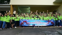 Trại hè 2019, người Việt trẻ 5 châu cùng khám phá đảo ngọc Phú Quốc